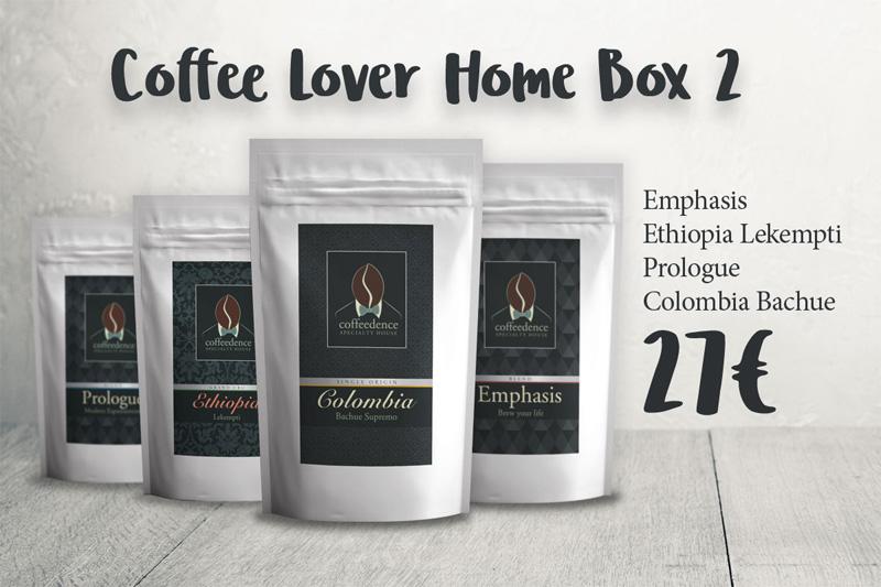 Coffee Lover Home Box 2